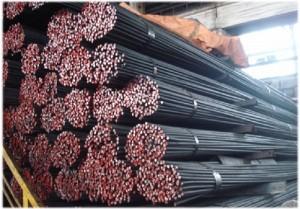 Sản lượng nhập khẩu sắt thép tăng 15%