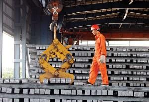 Gian lận phôi thép nhập khẩu-Nhà nước thất thu hàng chục tỉ đồng thuế