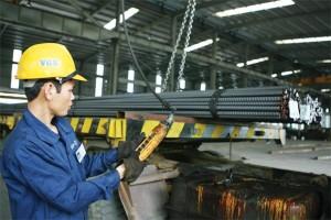 Thép Việt Nam nằm trong Top các ngành bị kiện nhiều nhất