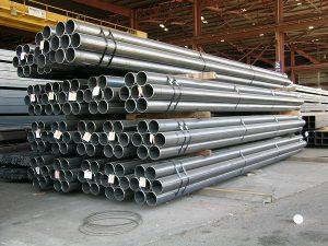 Thép ống đen D59.9 x 2.5