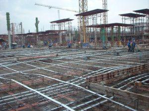 Tìm hiểu về cốt thép trong kết cấu bê tông cốt thép