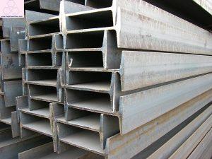 Công dụng của thép hình trong công nghiệp xây dựng