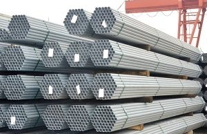 Tìm hiểu ưu điểm và tính chất của thép ống mạ kẽm