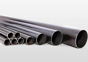 Thép ống đen Hòa Phát có những ưu điểm và ứng dụng gì?
