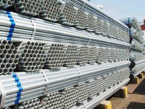 Các ưu điểm của ống thép mạ kẽm nhúng nóng Hòa Phát