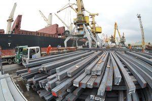 Ngành xuất khẩu thép đang phải đối mặt với điều gì?
