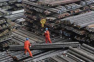 Tổng quan về thị trường sắt thép Việt Nam trong 6 tháng đầu năm