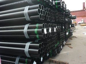 Trong 7 tháng đầu năm thép ống có xu hướng tăng 10,3%