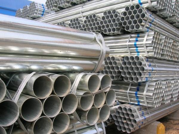 ống thép D48