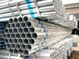 Tìm hiểu về những ứng dụng của thép ống