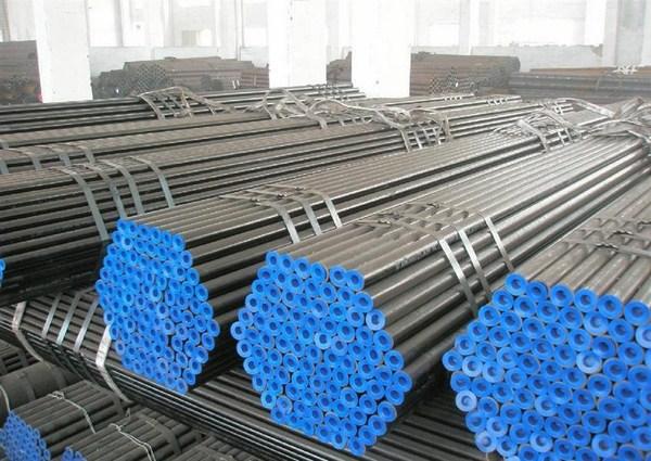 ống thép đúc Trung Quốc