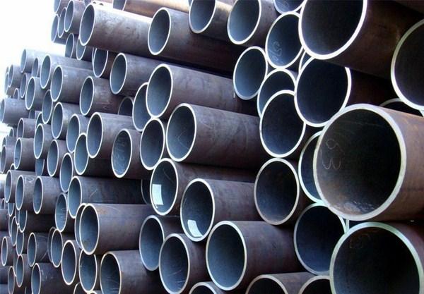 Ống thép Nippon Steel