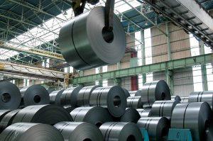 Mỹ đang áp thuế cao đối với các mặt hàng thép và nhôm của Việt Nam