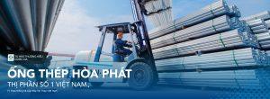 Thép Hòa Phát – Sự lựa chọn hàng đầu của người Việt