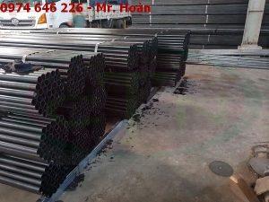 Ống đen D113.5 x 2.8